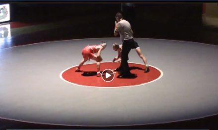 WATCH LIVE: Portage Duals