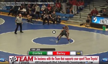 Harvest Classic Championship Matches