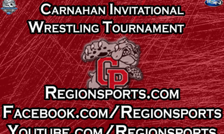 WATCH LIVE: Carnahan Invitational – Session #2