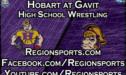 WATCH: Hobart at Gavit