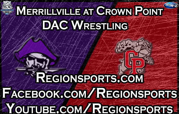WATCH LIVE: Merrillville at Crown Point